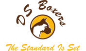 DS Boxer Logo